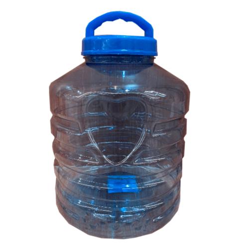 GOME ถังน้ำ PET 10 ลิตร ZF-004 สีฟ้า