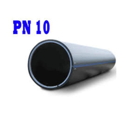 สามบ้าน ท่อ HDPE PE100 ขนาด 50 มม 50 M  PN10  สีดำ
