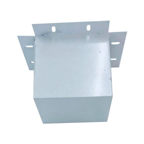 V.E.G. ข้อต่อโคมไฟแขวนเพดาน 3 ทาง ตัวที  ตัวที สีขาว