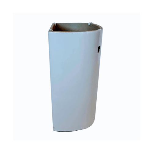 VERNO  เฉพาะหม้อน้ำ สุขภัณฑ์   จีโอ VN-629 สีขาว