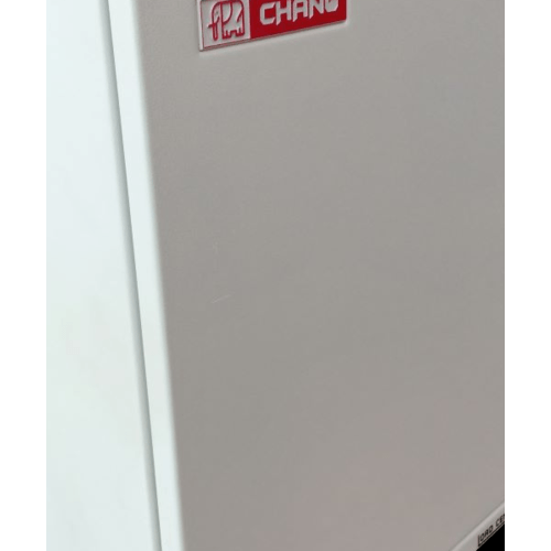 CHANG ตู้โหลดเซ็นเตอร์ MB-12 สีเทา