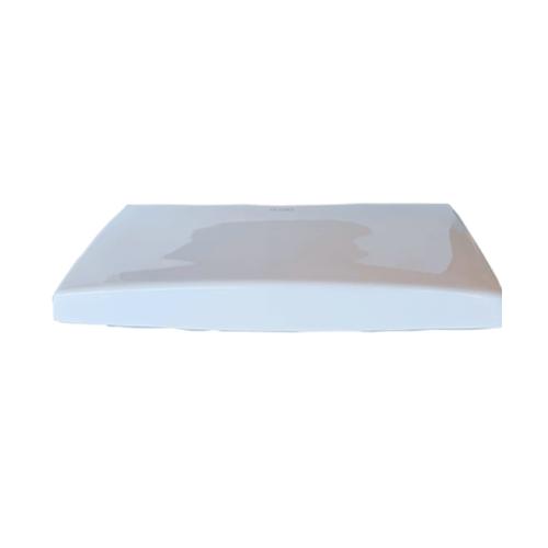 VERNO เฉพาะฝาหม้อน้ำของสุขภัณฑ์   VN-11108WT (2923)  สีขาว