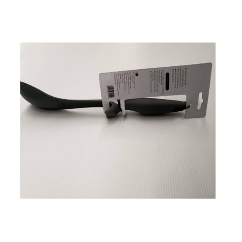 nibiru ช้อนตัก(ไนลอน) ZSHHY020-GY สีเทาอ่อน