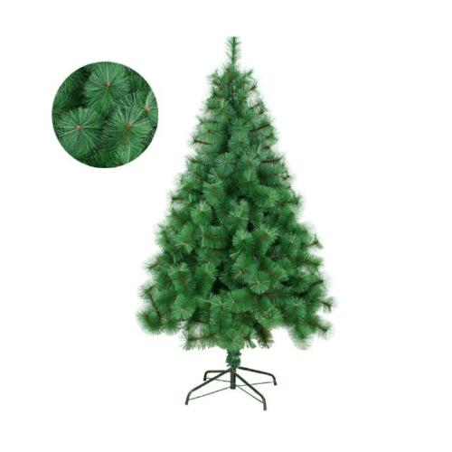 Tree O ต้นคริสต์มาสตกแต่ง ขนาด 180 ซม. CT-024 สีเขียว