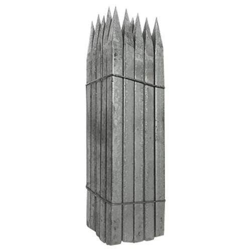 GUNNER เหล็กแหลมตัวตรง (50ซม.) IFAL-50