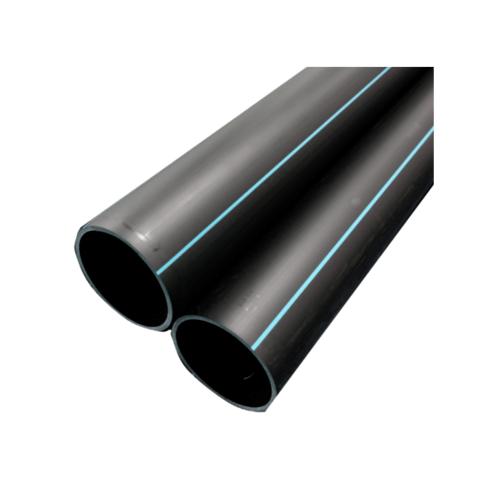 สามบ้าน ท่อ HDPE PE80 ขนาด 40 มม.  PN12.5 50M  สีดำ