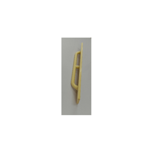 HUMMER เกียงฉาบปูน ขนาด 14x70ซม. YDH016 สีครีม