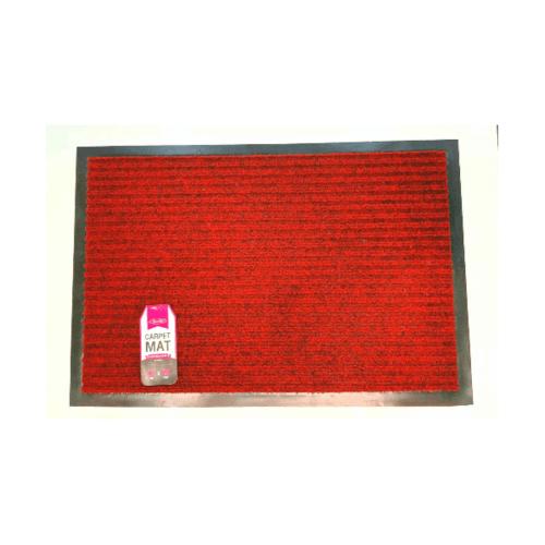 GRAFFE พรมดักฝุ่นและกันลื่น CM1000RD46 สีแดง