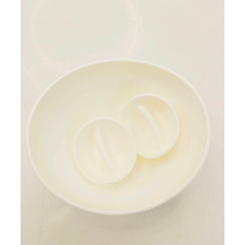 UCHI ชามสลัด    ZZJ011-WH สีขาว
