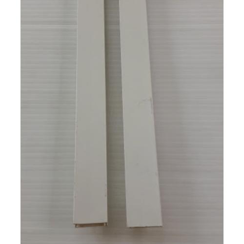 VEG รางวายเวย์พลาสติก VEG/A-3015-2MW A-3015-2MW สีขาว