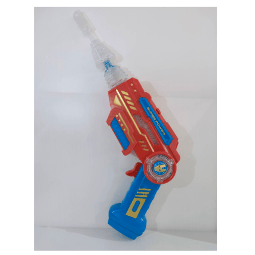 Sanook&Toys ปืนเด็กเล่น   294924 สีแดง