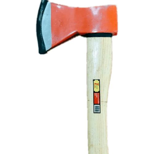 TUF ขวาน SQ115 สีแดง
