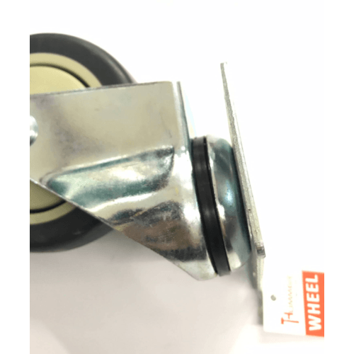 HUMMER ล้อTPRแป้นหมุน 4203-101B
