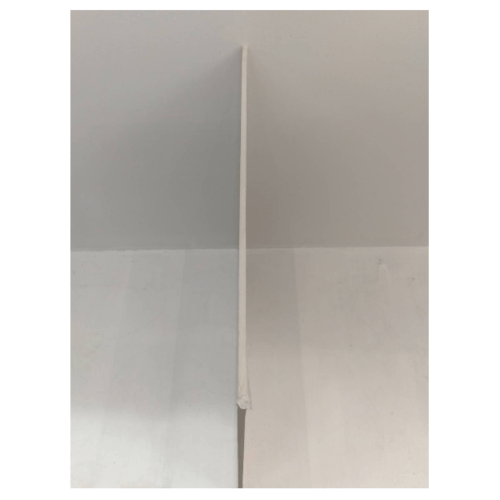 Lisse ฝ้ายิปซัม ทีบาร์ 60*60 รุ่น ดาวกระจาย สีขาว