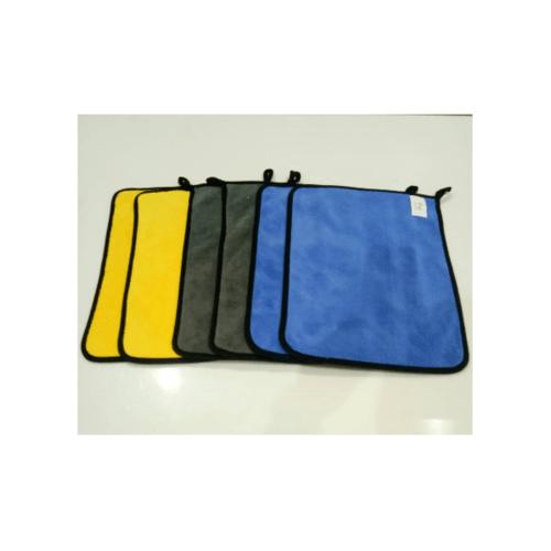 COZY ผ้าเช็ดอเนกประสงค์ ขนาด 30x40ซม.  GTL009-YEBL