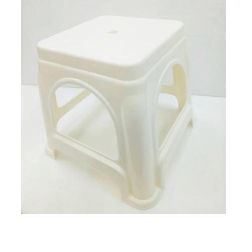 GOME เก้าอี้พลาสติก ZH011-BE สีเบจ