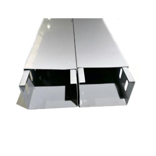 VEG รางวายเวย์เหล็ก(4x8x2.4m) Thickness:0.8mm