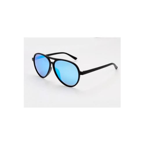 USUPSO แว่นตากันแดด Classic TR  สีฟ้า