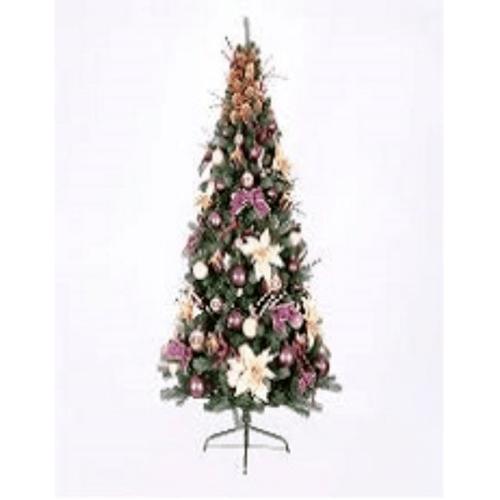 Tree O ต้นคริสต์มาสตกแต่ง 150 ซม. 6239-4 สีเขียว