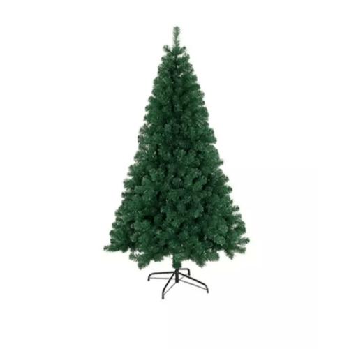 Tree O ต้นคริสต์มาสตกแต่ง 180ซม. 6239-15 สีเขียว