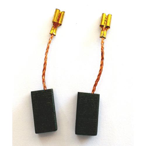 TUF อะไหล่-แปรงถ่าน SIM-ZP3-100A สีดำ