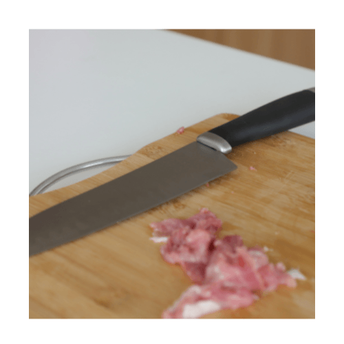 CLOSE มีดทำครัว 8 นิ้ว ETX044
