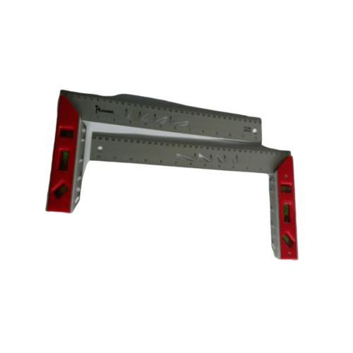 HUMMER ฉากพร้อมระดับน้ำ   16x35.5 CM. สีโครเมี่ยม