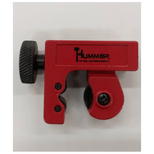 HUMMER กรรไกรตัดท่อโลหะ ANT-MC-22 สีแดง