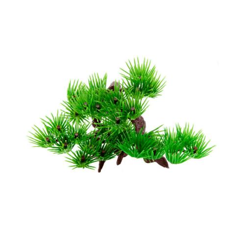 Tree O ต้นไม้ประดิษฐ์ตกแต่ง XCJ003 สีเขียว