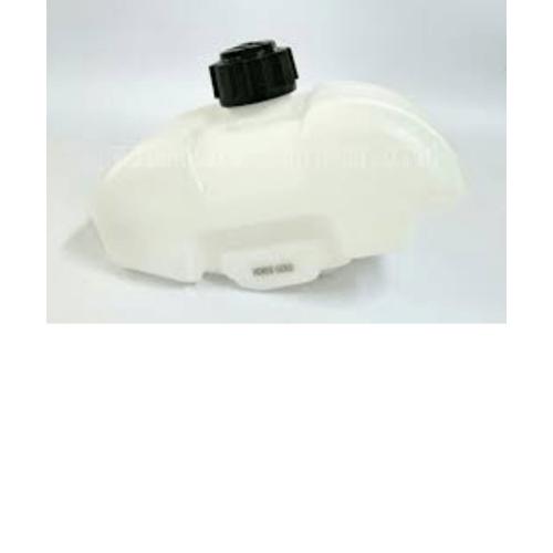 BISON อะไหล่-ถังน้ำมัน สำหรับเครื่องตัดหญ้า  M-BC411 สีขาว