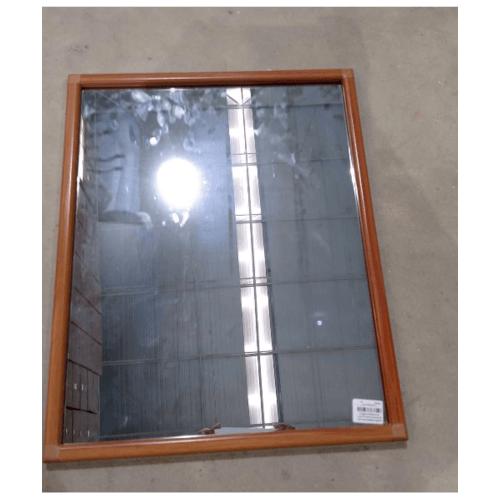 VERNO กระจกเคาร์เตอร์ แบบแขวน 9205 สีน้ำตาลอ่อน