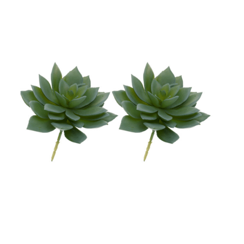 Tree O ต้นไม้ประดิษฐ์ ตกแต่ง XCJ017 สีเขียว