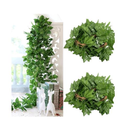 Tree O ต้นไม้ประดิษฐ์ตกแต่ง XCJ007 สีเขียว