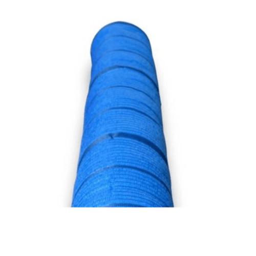 POLLO สแลนท์ HDPE. 80% ขนาด 2X50 M. LP-014 สีน้ำเงิน
