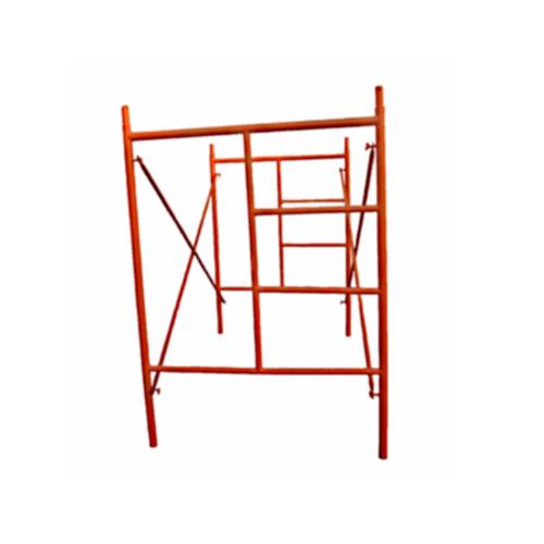 HUMMER อุปกรณ์นั่งร้าน - ฝาครอบ 1829x970มม. (1ชิ้นต่อชุด) JY17H สีส้ม