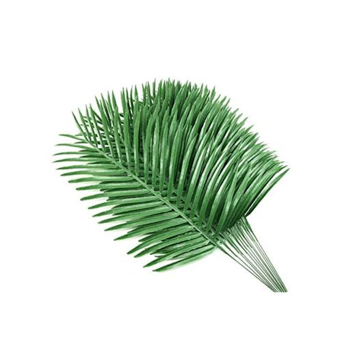 Tree O ดอกไม้ประดิษฐ์ตกแต่ง  1x58x1 ซม. 85197-GN สีเขียว