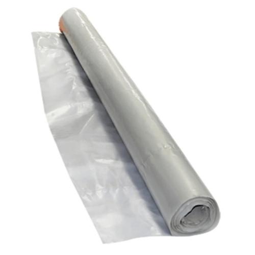 POLLO อะไหล่ผ้าพลาสติกคลุมโรงเรือนเพาะชำ Size M ขนาด 3000x3000x2000มม FTR3-300 สีขาว