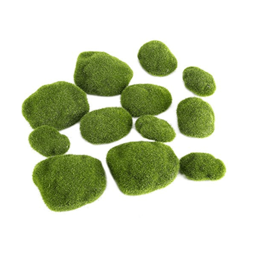 Tree O ต้นไม้ประดิษฐ์ตกแต่ง XCJ004 สีเขียว