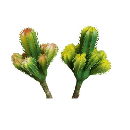 Tree O ต้นไม้ประดิษฐ์ตกแต่ง XCJ010 สีเขียว