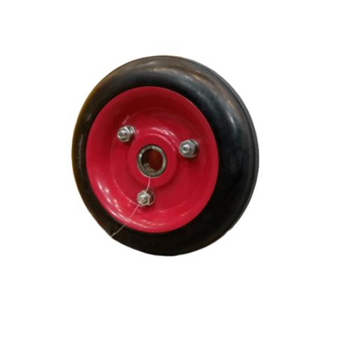 HUMMER ล้ออะไหล่ ยางแม็กซ์ 4051-150 สีดำ