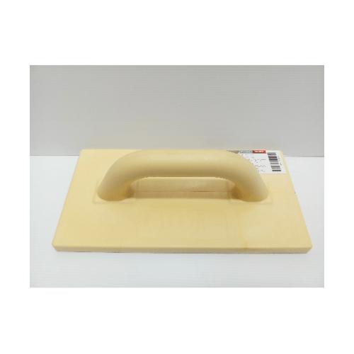 HUMMER เกียงฉาบปูน 14x28เซนติเมตร YDH001 สีเหลือง