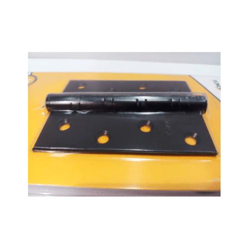 TORSTEN   บานพับสเตนเลส 4x3x2.5มม.  PQS-2014H สีดำ