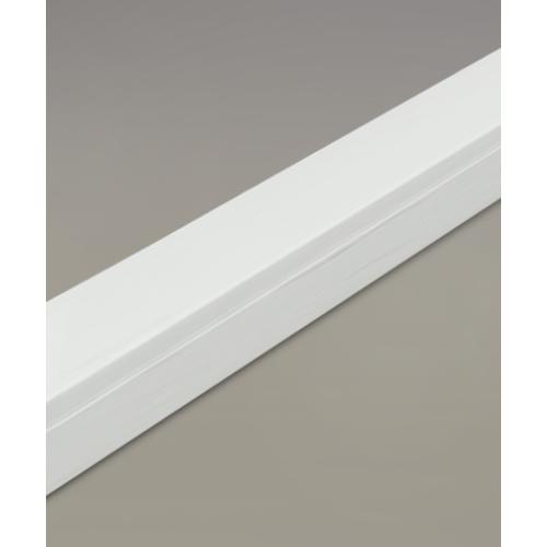 V.E.G รางวายเวย์พลาสติก  A-4025-2MW สีขาว