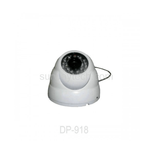 sanwa กล้องวงจรปิดDome DP-928H สีขาว