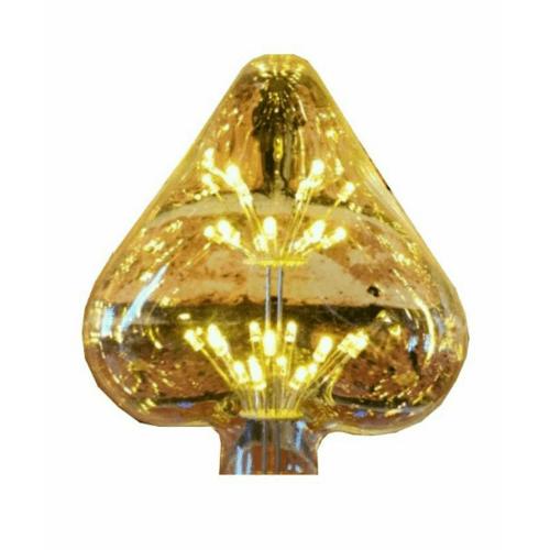 EILON หลอดไฟเอดิสัน ขนาด 11.8x5.8x16.5cm GY-51