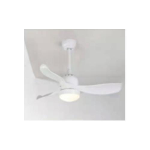 EILON โคมไฟพัดลมเพดาน 0019/3P สีขาว