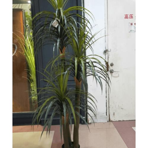 Tree O ดอกไม้ประดิษฐ์ CH-007 สีเขียว