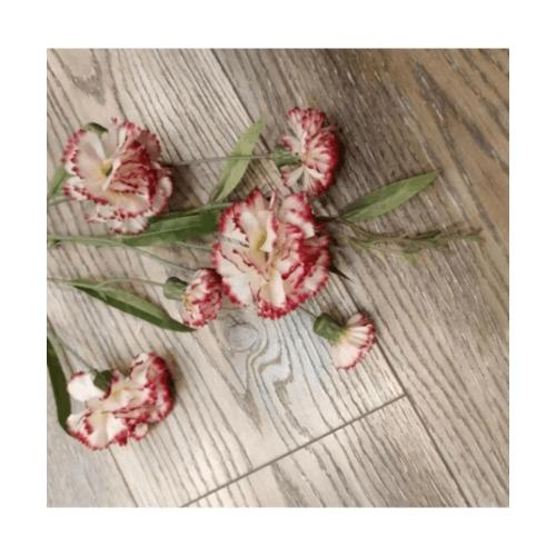 Tree O ดอกไม้ประดิฐ์ตกแต่ง ZDX001 สีแดง