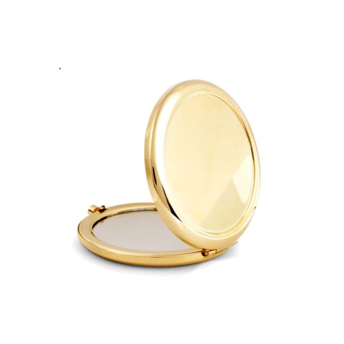 USUPSO กระจกพกพา USUPSO สีทอง