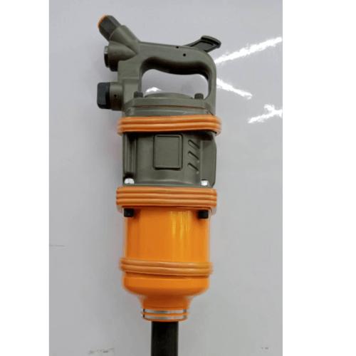 BISON ชุดบ็อกลมกระแทก WF-032B สีส้ม